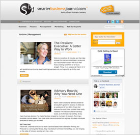 Smarter Business Journal